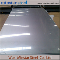 1.50mm Thick 16 Gauge Stainless Steel Sheet Tisco AISI 304 304L