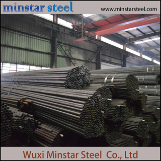 Seamless Steel Pipe and Tube 89mm Diameter Steel Pipe