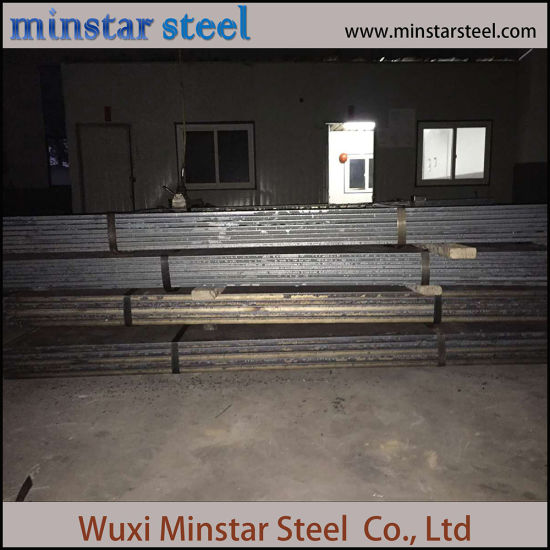 Mild Steel Plate 30mm Thick Carbon Steel Sheet