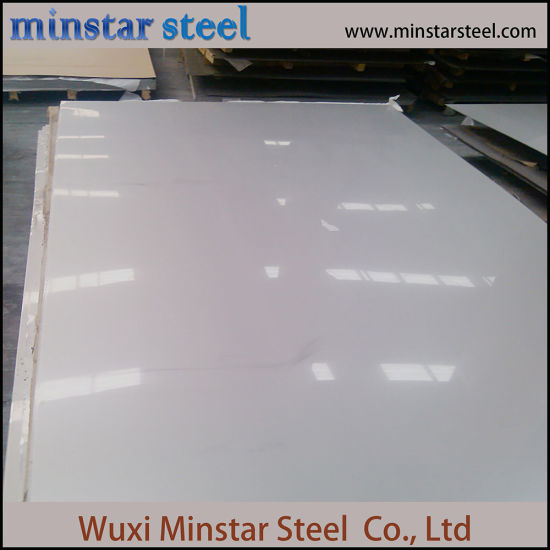Duplex Stainless Steel Sheet SUS 2205 Stainless Steel