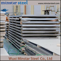 Hot Selling High Quality S31803 Duplex Stainless Steel Sheet