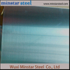 SGS Certificate 2.4mm Thickness Stainless Steel Sheet Grade 304 304L
