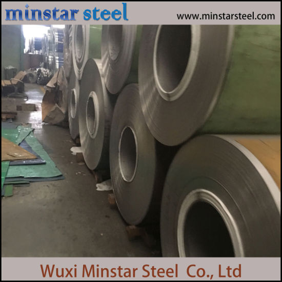 3mm Thickness Austenitic Stainless Steel Sheet Grade 304 304L for Decoration