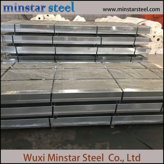 High Quality Duplex 2205 Stainless Steel Plate Price