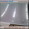 SUS 201 2B Finish Stainless Steel Plate 0.3mm 0.4mm Thick