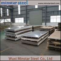 High Quality 1000mm Width Stainless Steel Sheet ASTM A240 304