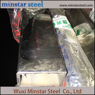 Good Selling Polished and Mill Finish Stainless Steel Tube