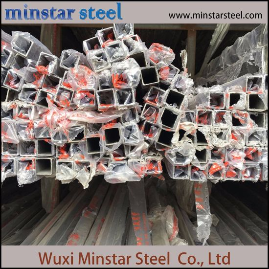 Cold Rolled Polished Stainless Steel Pipe 304 Welded Pipe
