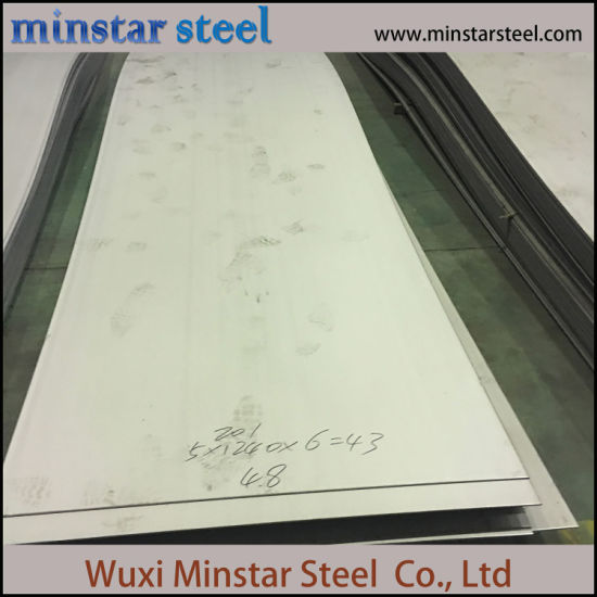 Cold Rolled Stainless Steel Sheet Hot Rolled Stainless Steel Plate