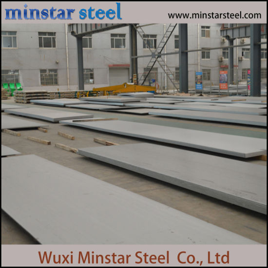 China Wholesale 2205 Stainless Steel Sheet 2205 Stainless Steel Plate