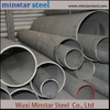 10mm Thickness Seamless Stainless Steel Pipe Grade 304