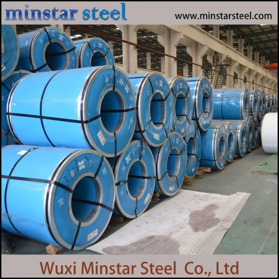 Hot Rolled 10mm Thick Stainless Steel Plate Grade 304 304L