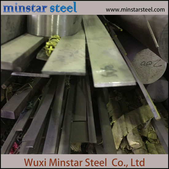 Cold Rolled Bright Stainless Steel Flat Bar 201 304 316L for Household
