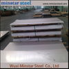 2507 316L 309S 310 2205 Cold Rolled Stainless Steel Plate
