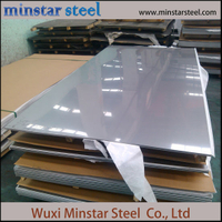 Best Price 410S 1.5mm Thick Martensite Stainless Steel Plate in Stock