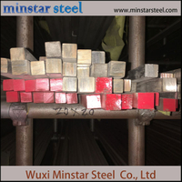 High Quality 304 Stainless Steel Bar of Square Hexagon Shape