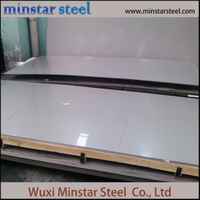 310 310S Width 1500mm Stainless Steel Sheet for Chemical Industry