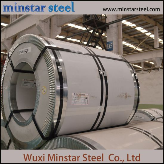 Grade 410S 430 Cold Rolled Martensite Stainless Steel Plate From Wuxi