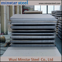 310 310S Hot Rolled Stainless Steel Sheet for Oil Equipment