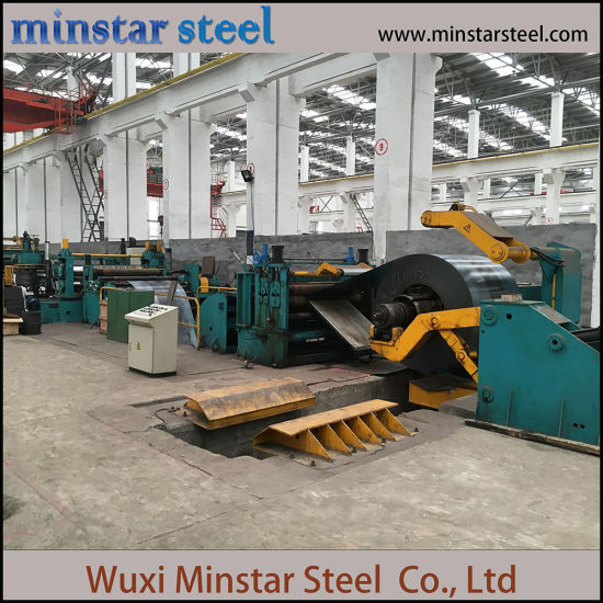 High Quality Boiler Steel Plate