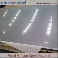 Cold Rolled Austenite Stainless Steel Sheet for High Temperature AISI 309S EN 1.4833