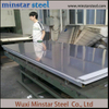 1mm thick Cold Rolled Hairline Finish 430 Stainless Steel Sheet