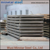310S 310 Hot Rolled 5X10 Stainless Steel Sheet Thickness 4mm