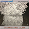 Hot Sell ASTM 304 304L Stainless Steel Angle Bar for Construction