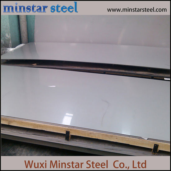 Duplex Steel Sheet 2205 Stainless Steel Plate