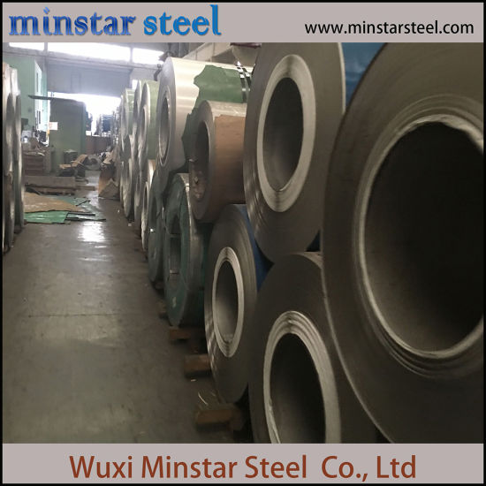 2205 Duplex Stainless Steel Coil Sheet Plate