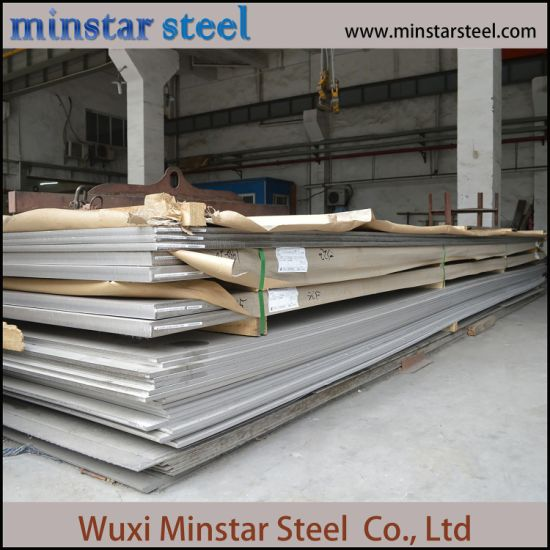 ASME SA789 Duplex Steel SS 2205 S31803 Stainless Steel Plate Price