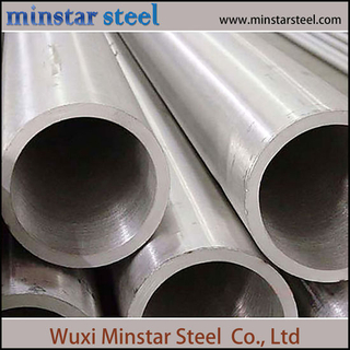 Made in China High Precision Seamless Carbon Steel Pipe