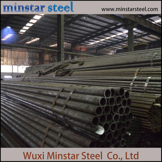 16Mn GB Q345B Seamless Steel Pipe