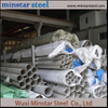 201 304 316L 310S 2205 Seamless Stainless Steel Pipe Tube with Large in Stock