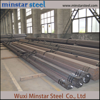 Alloy Steel Pipe High Pressure Seamless Steel Pipe 89mm 114mm Diameter