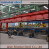 Heavy Wall Low Carbon Seamless Steel Tube