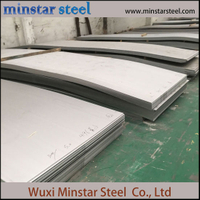 High Quality AISI 304 Stainless Steel Plate14mm 15mm 16mm Thick Inox Plate