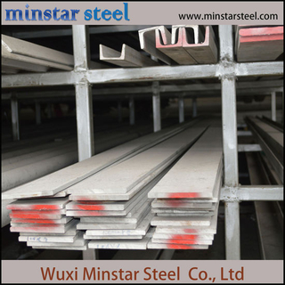 201 304 316L Stainless Steel Flat Bar