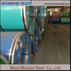 Cold Rolled 410 410S 420 420J1 420J2 Stainless Steel Coil Made in China