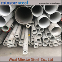 Clearance Sale! ! ASTM 310S Stainless Seamless Steel Pipe