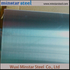 4X8 201 304 316 Bronze Mirror Finish Stainless Steel Sheet From China Manufacture