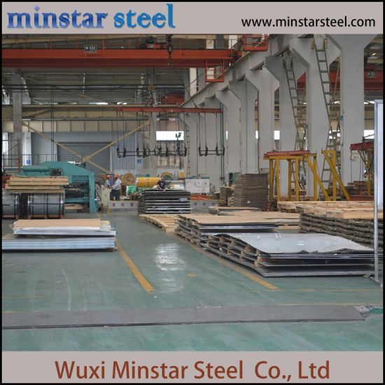 The Price of 0.8mm Thickness Stainless Steel Sheet SUS 430