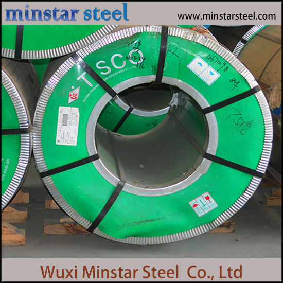 High Quality Mill Edge Stainless Steel Strip 304 316