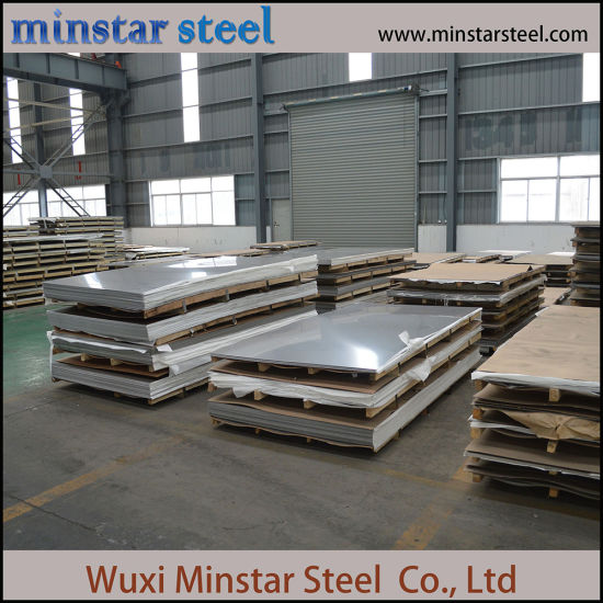 Cold Rolled 1.0mm 1.2mm 1.4mm Thick Stainless Steel Plate 201 Grade