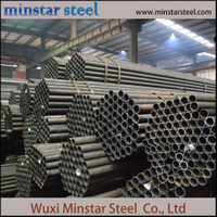 Seamless Tube A53 A106 Thick Wall Carbon Steel Tube Made in China